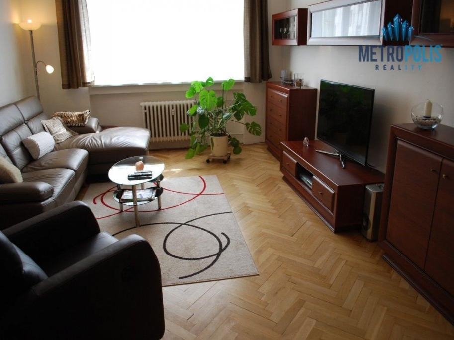 Byt 2+1 na pronájem, Praha