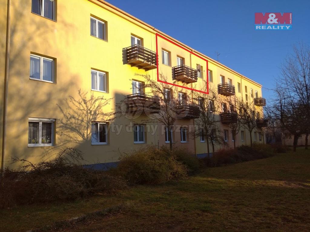 Pronájem 3+1, Plzeň - Šeříková, 15000 Kč, 81 m2