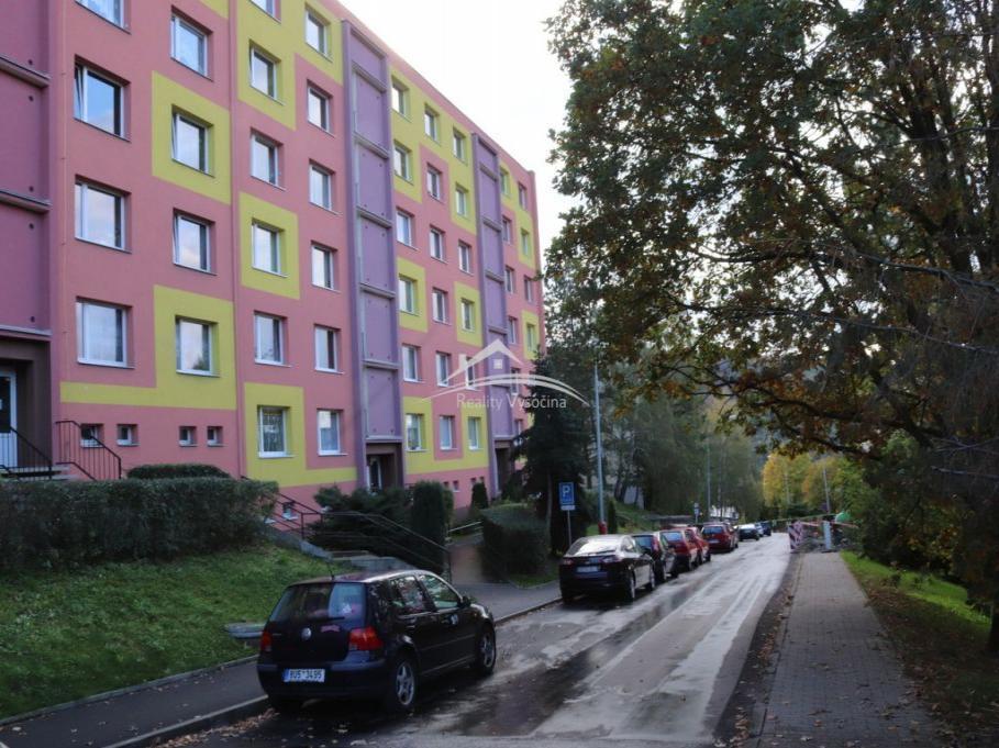 Byt 1+1 na pronájem, Ústí nad Labem