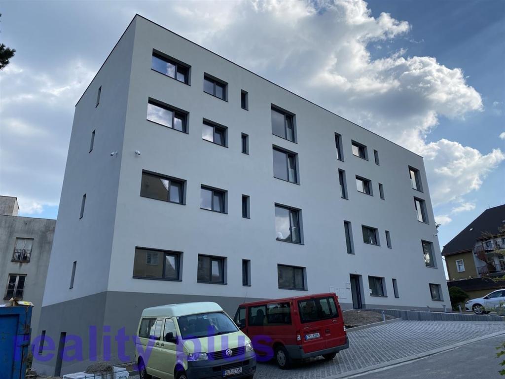 Pronájem 1+kk, Liberec - U sila, 8490 Kč, 28 m2