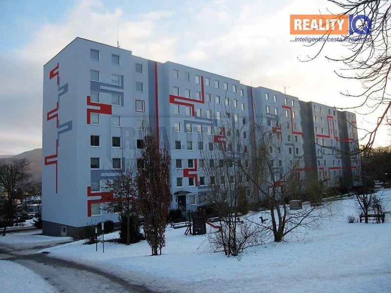 Pronájem 2+kk, Ústí nad Labem - V oblouku, 6300 Kč, 47 m2