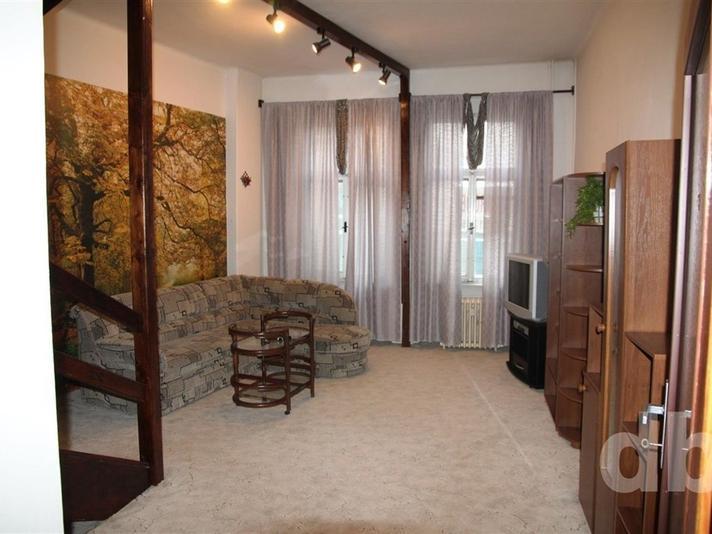 Pronájem atypicky, Karlovy Vary - T. G. Masaryka, 14000 Kč, 194 m2