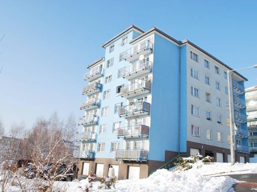 Byt 4+kk na pronájem, Liberec
