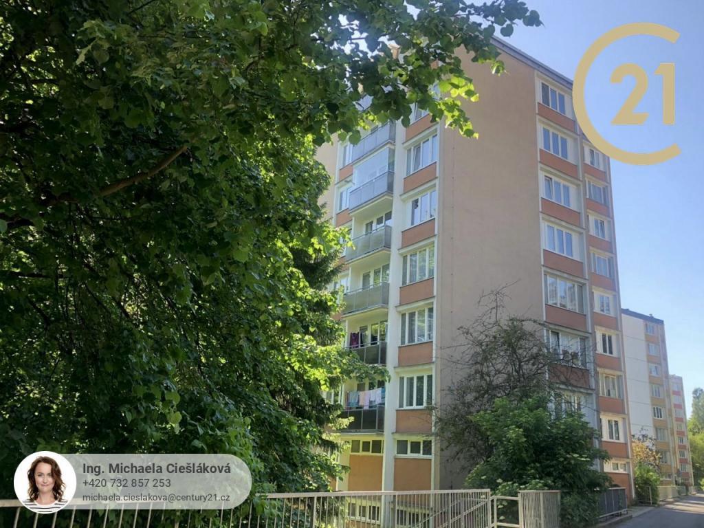 Pronájem 2+1, Liberec - Slovenského národního