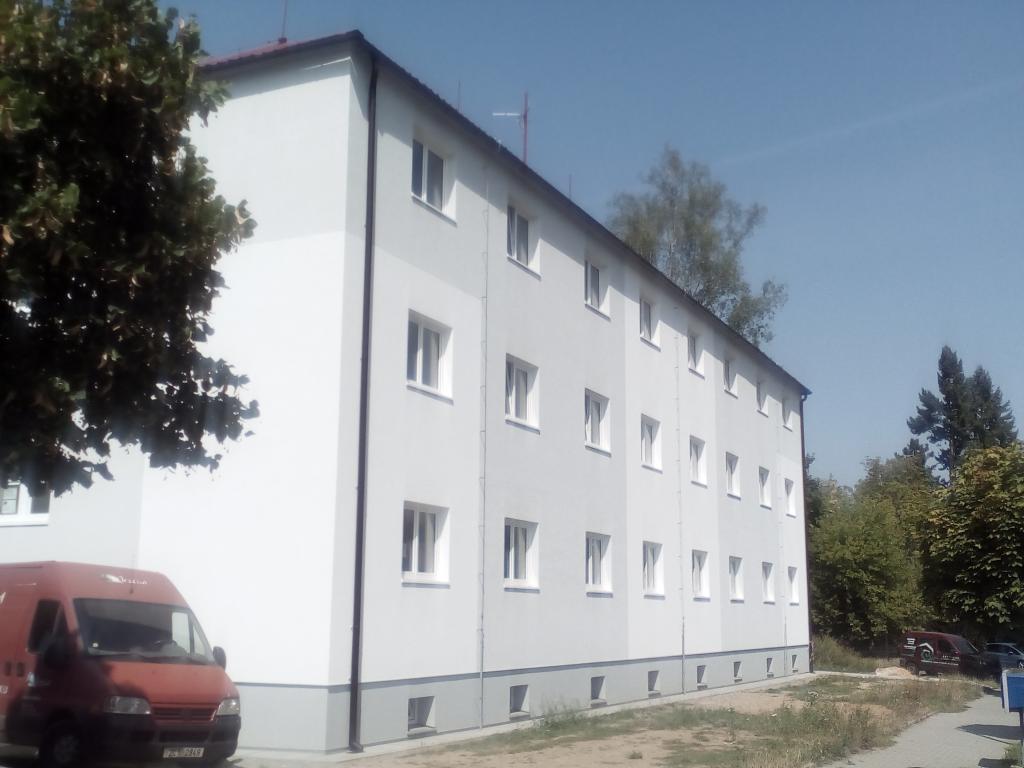 Pronájem 1+1, Plzeň - Sukova, 7280 Kč, 30 m2