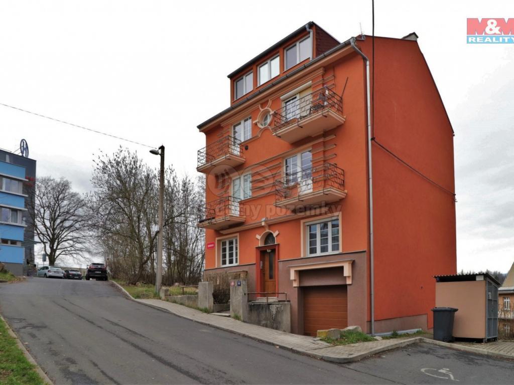 Pronájem 2+1, Karlovy Vary - Zbrojnická, 9500 Kč,