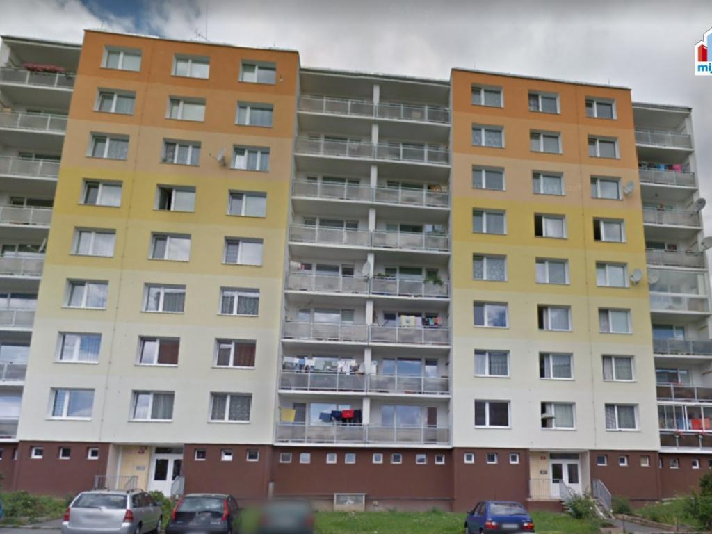 Pronájem 1+1, Plzeň - Královická, 8900 Kč, 35 m2