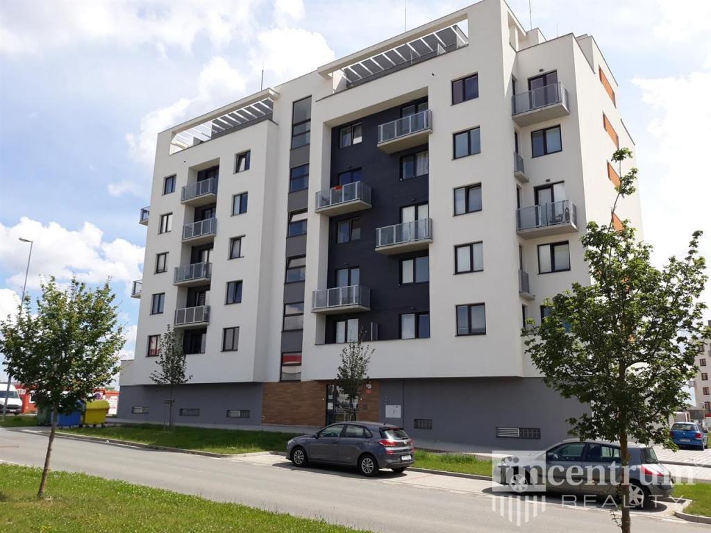 Pronájem 2+kk, Plzeň - Technická, 11000 Kč, 45 m2