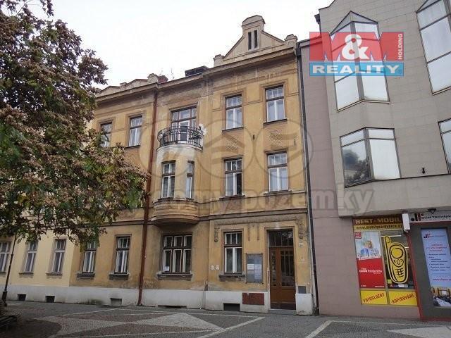 Byt 2+kk na pronájem, Pardubice