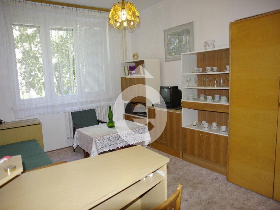 Pronájem garsonka, Karlovy Vary - Krušnohorská, 5500 Kč, 26 m2