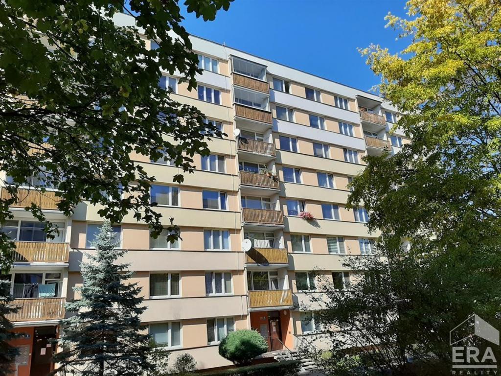 Pronájem 2+1, Ústí nad Labem - Marvanova, 9500 Kč,