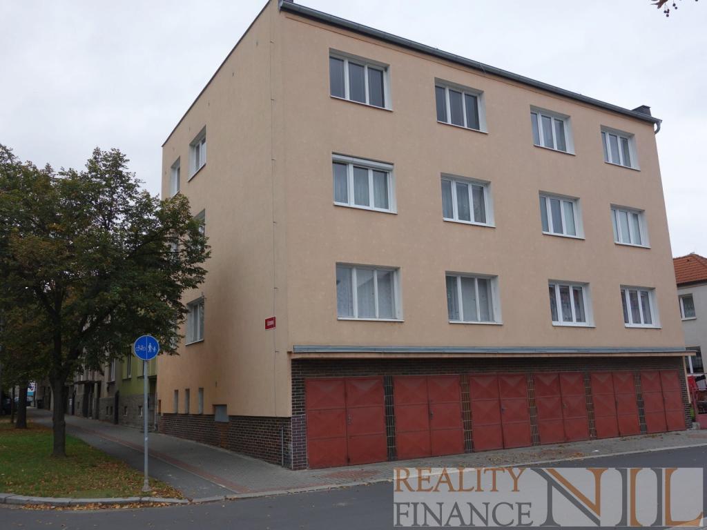 Pronájem 3+1, Plzeň - Wolkerova, 10900 Kč, 75 m2