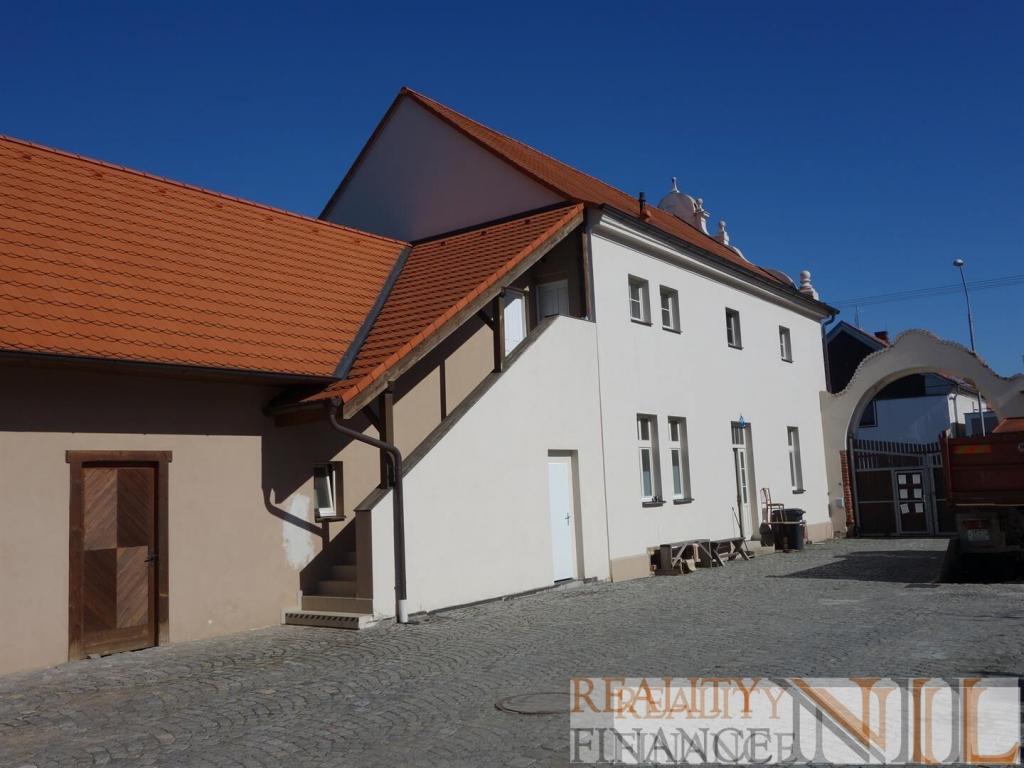 Pronájem 1+kk, Plzeň - Prvomájová, 6000 Kč, 26 m2