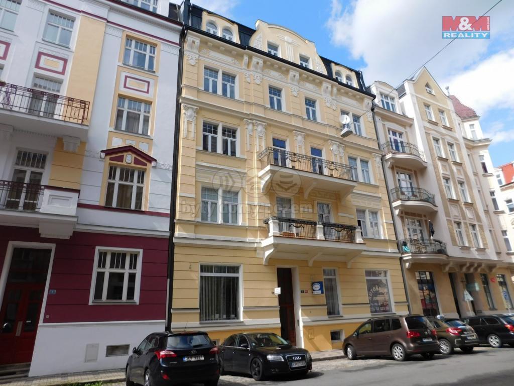 Pronájem 3+1, Karlovy Vary - Koptova, 12500 Kč, 66