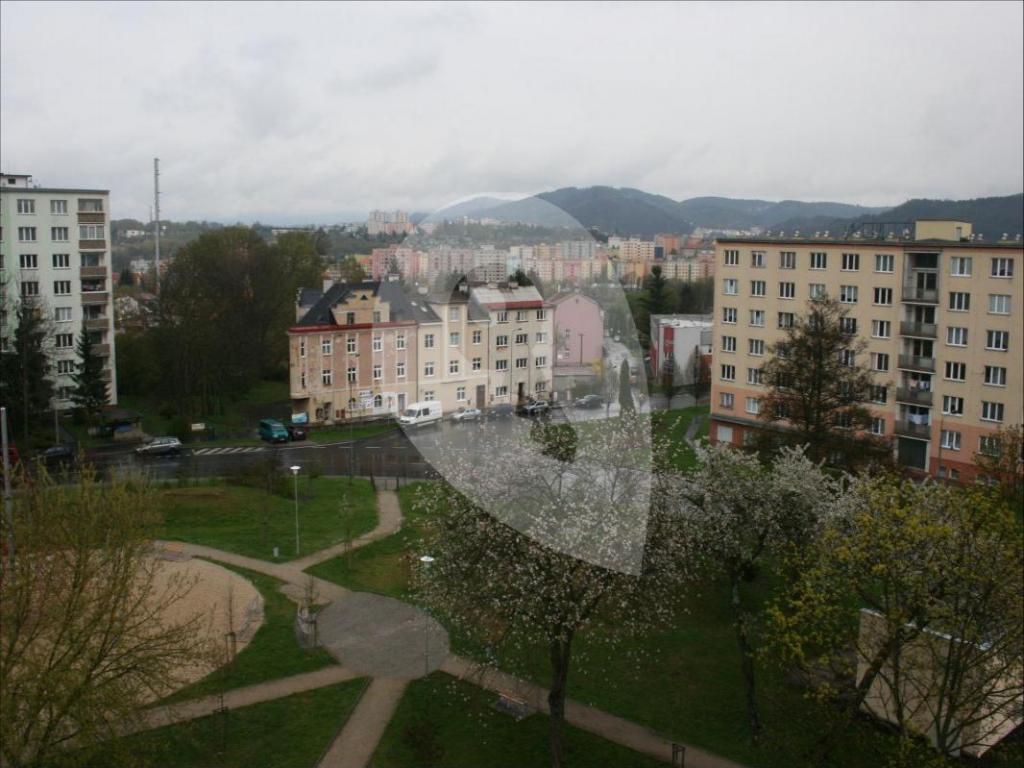 Pronájem 2+1, Karlovy Vary - Karlovarská, 5500 Kč, 55 m2