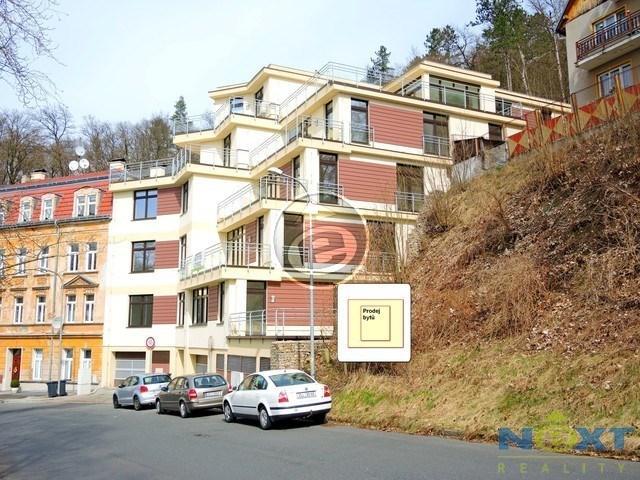Pronájem 2+kk, Karlovy Vary - Pražská silnice, 16560 Kč, 88 m2