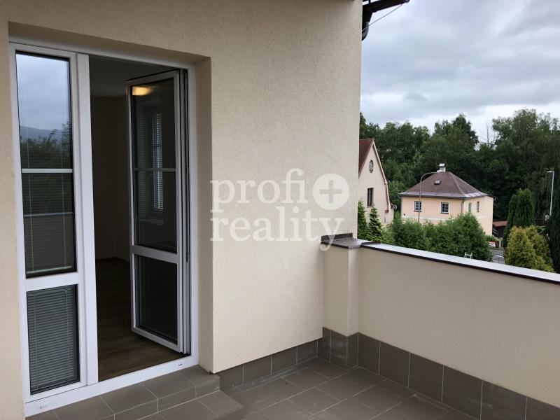 Pronájem 4+kk, Liberec - Sokolovská, 18200 Kč, 120 m2