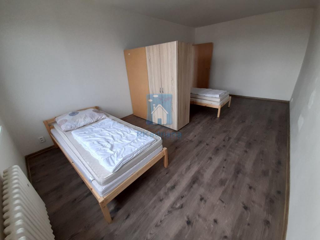 Pronájem 1+1, Plzeň - Domažlická, 9000 Kč, 42 m2