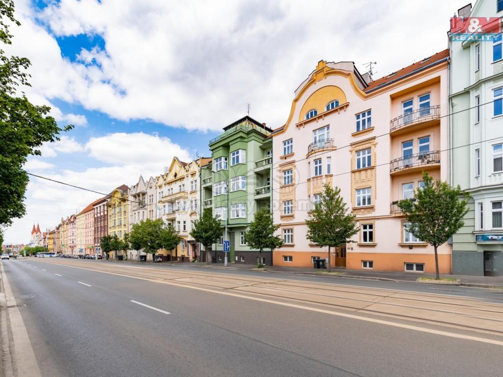 Byt 2+kk na pronájem, Plzeň