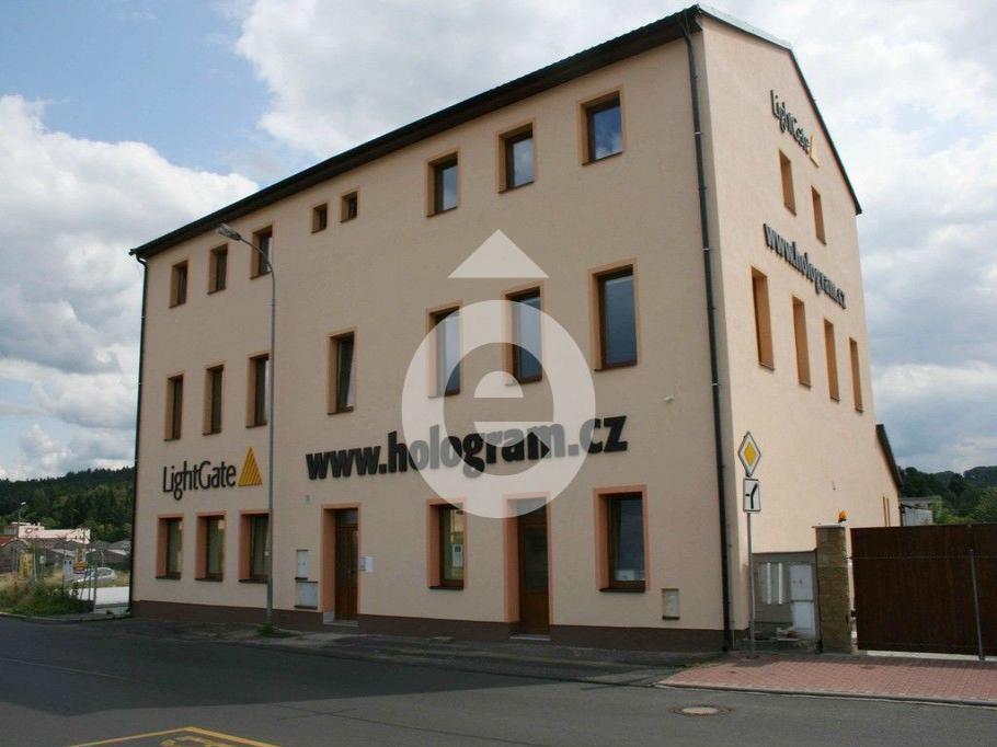 Pronájem 1+kk, Karlovy Vary - Nádražní, 8000 Kč, 50 m2