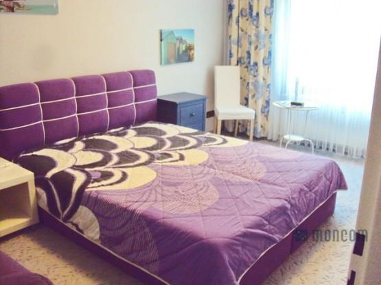 Pronájem 2+1, Karlovy Vary - I. P. Pavlova, 10000 Kč, 57 m2