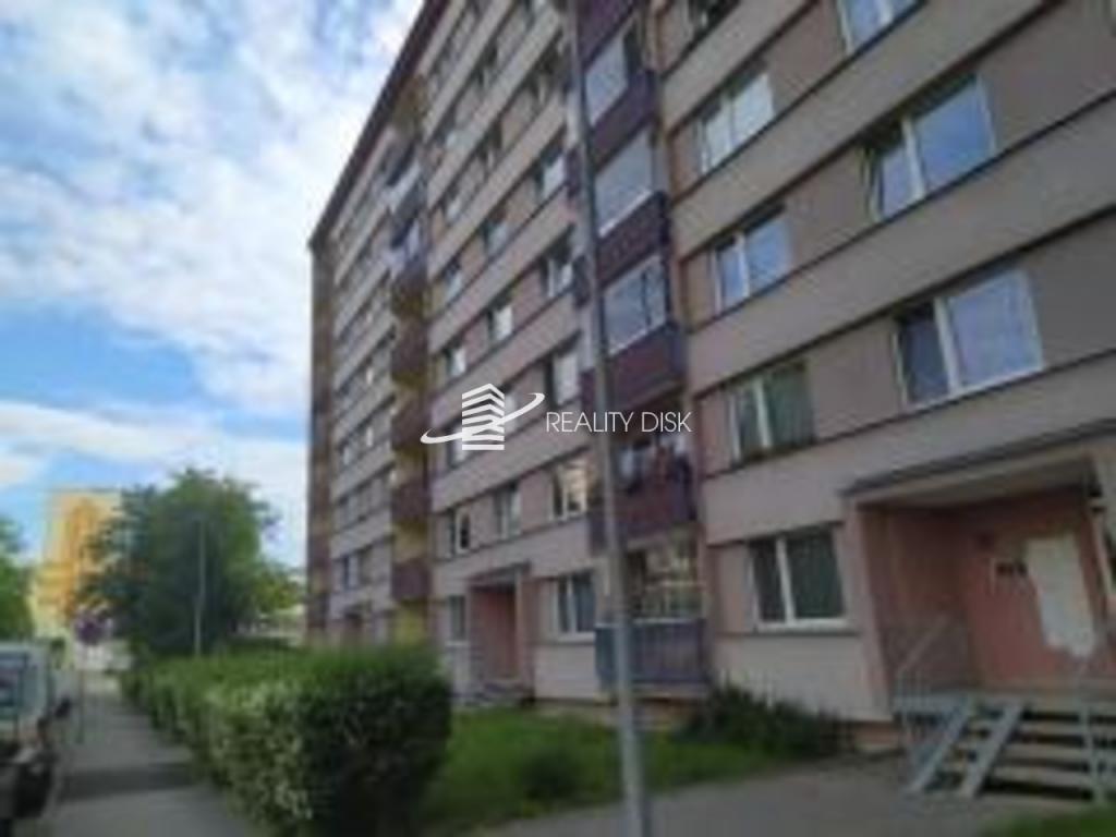 Pronájem 1+kk, Ústí nad Labem - Gagarinova, 6700