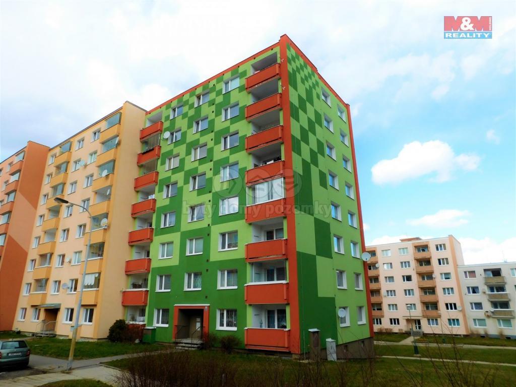Pronájem 2+1, Karlovy Vary - Úvalská, 6900 Kč, 60