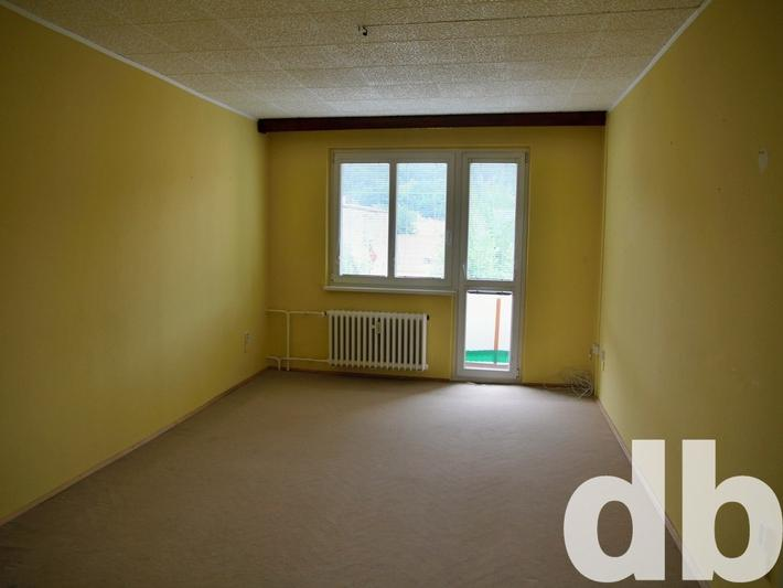 Pronájem 3+1, Karlovy Vary - Brigádníků, 11500 Kč, 68 m2