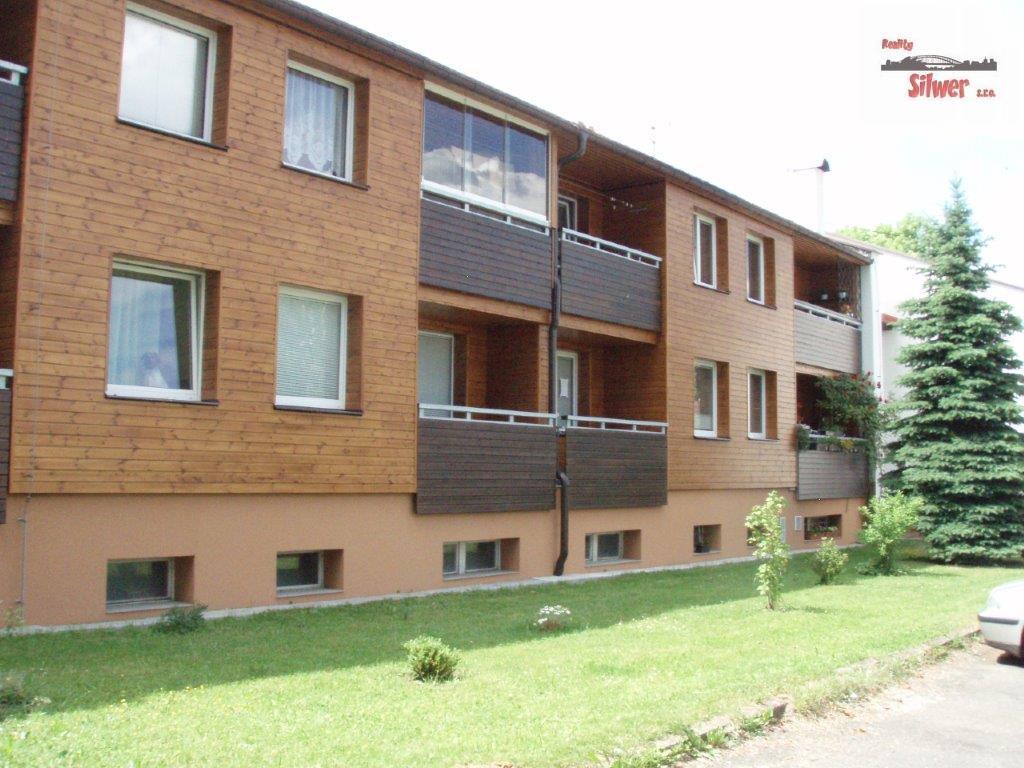 Pronájem 1+1, Liberec - Táborská, 8000 Kč, 36 m2
