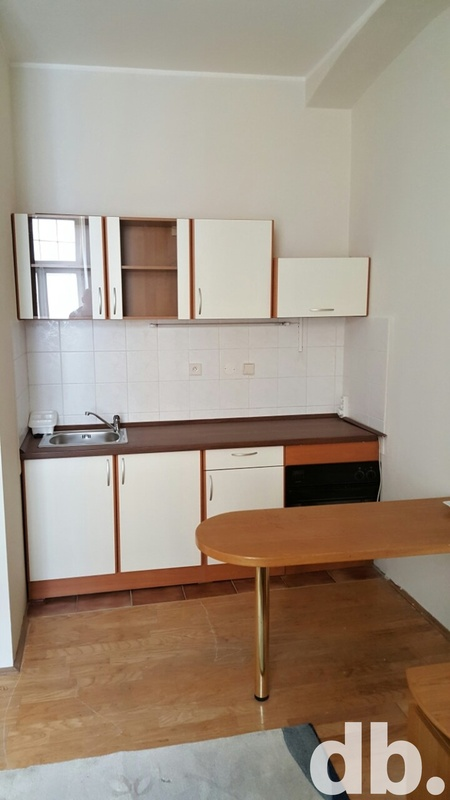 Pronájem 1+kk, Karlovy Vary - Karla IV., 4500 Kč, 20 m2