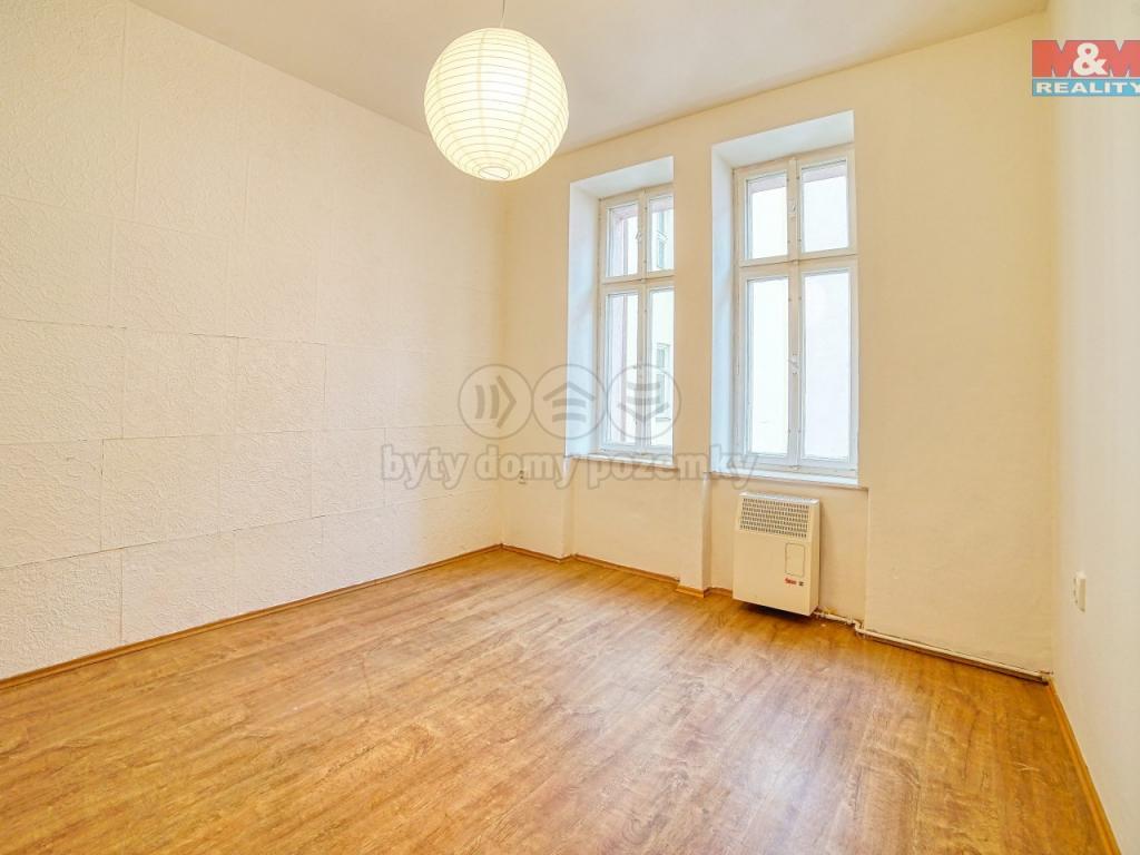Pronájem 2+kk, Plzeň - Koterovská, 7000 Kč, 39 m2