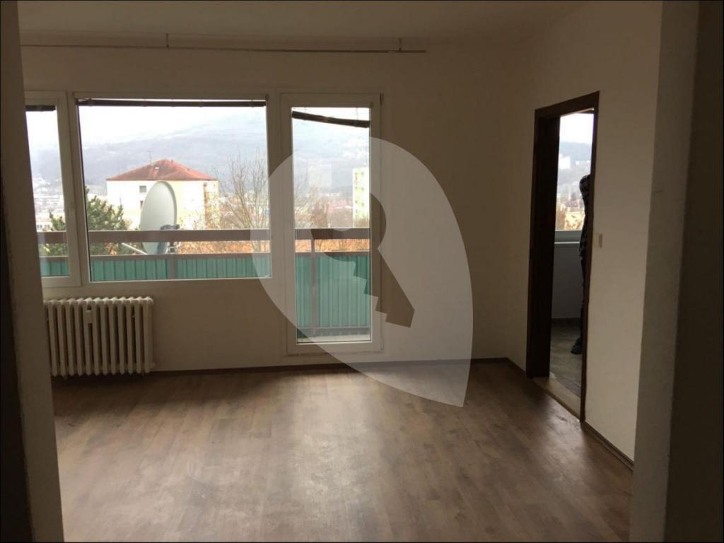 Pronájem 4+1, Ústí nad Labem - Přemyslovců, 10000 Kč, 76 m2