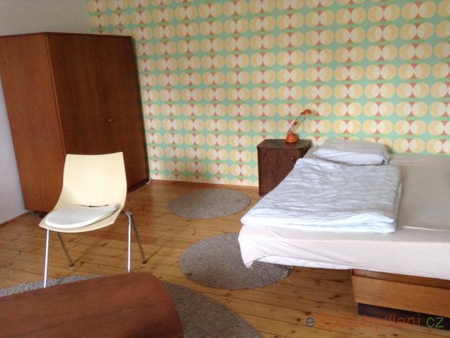 Spolubydelní 1 lůžko, Ústí nad Labem - Klíšská, 3300 Kč, 20 m2