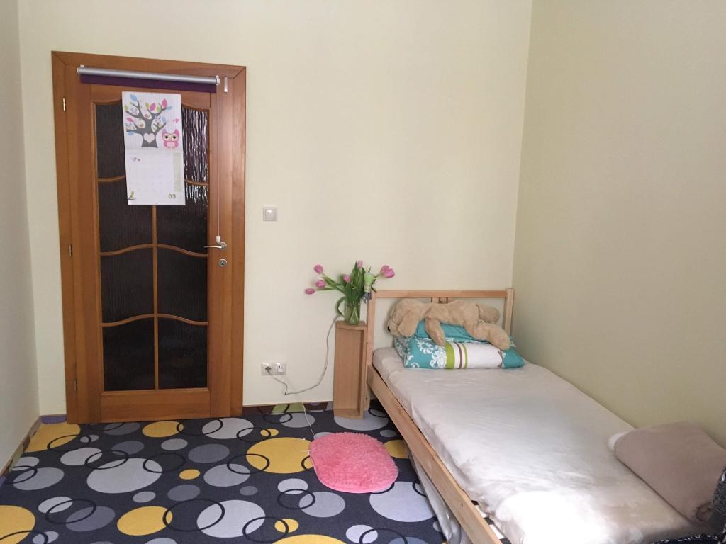 Spolubydelní 3 lůžka, Ústí nad Labem - Moskevská, 4000 Kč, 62 m2