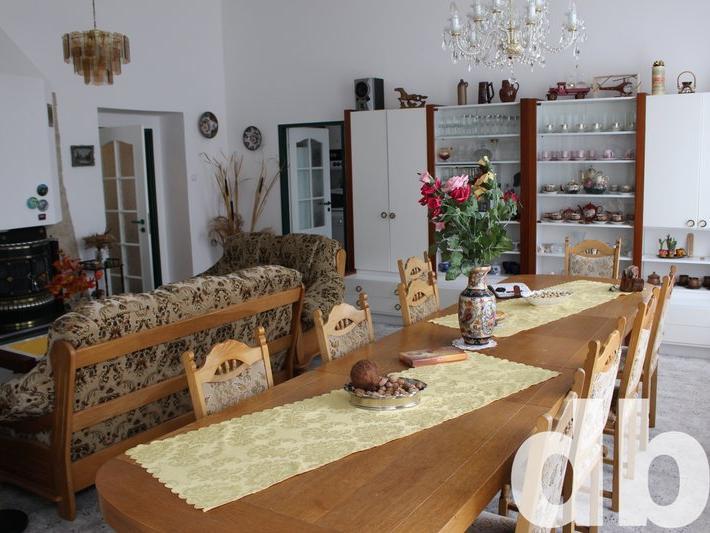 Pronájem 4+1, Karlovy Vary - Zahradní, 20000 Kč, 106 m2