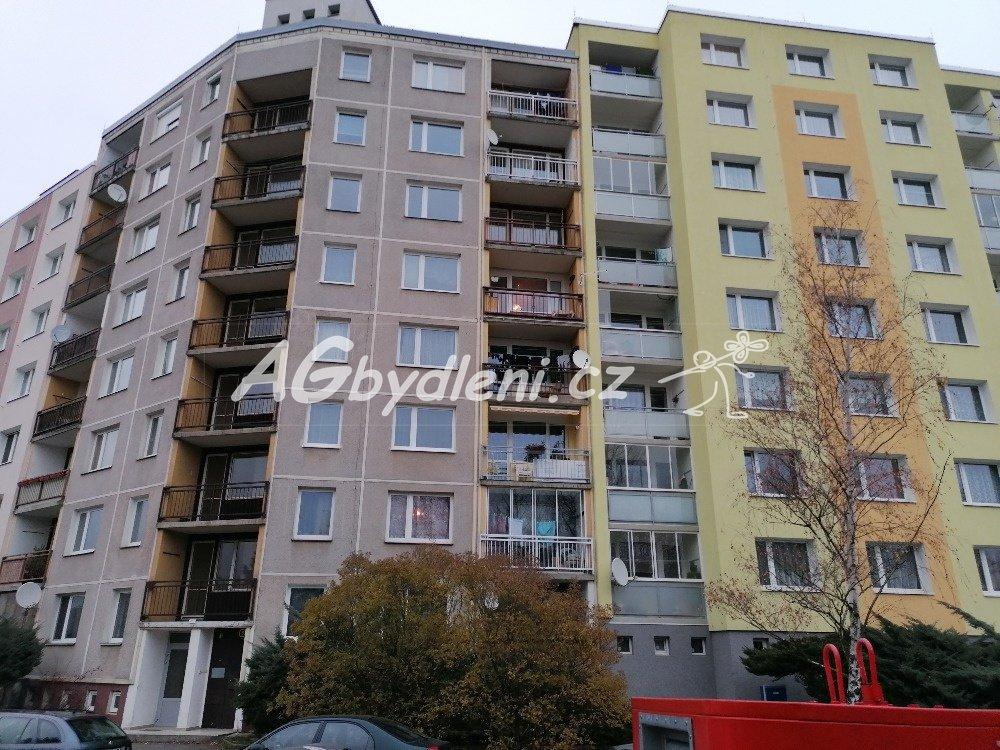 Pronájem 3+1, Plzeň - Rabštejnská, 9000 Kč, 79 m2