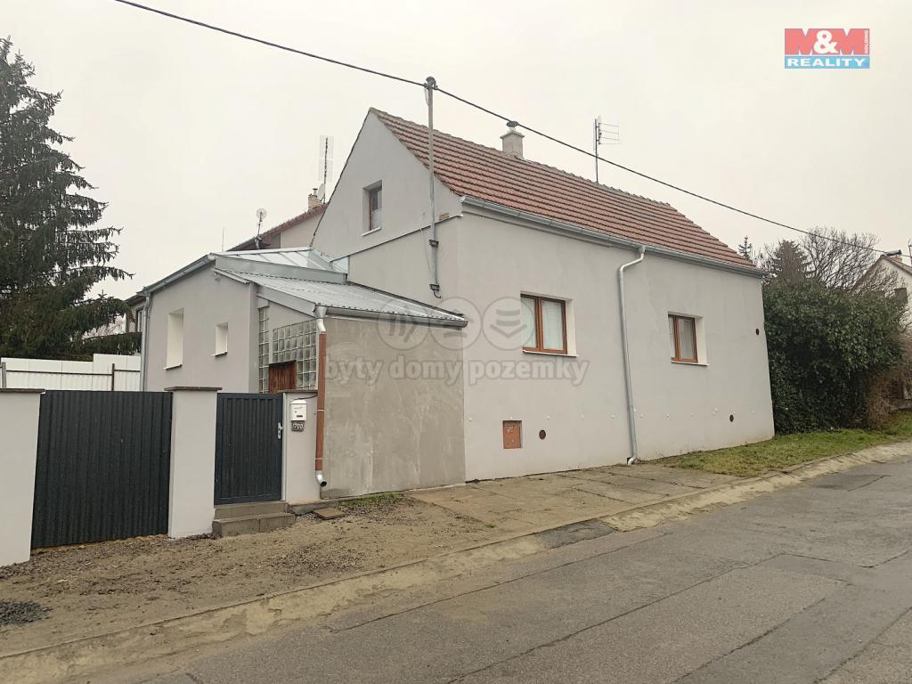 Pronájem dům, Kladno - Lva Nikolaje Tolstého, 1900