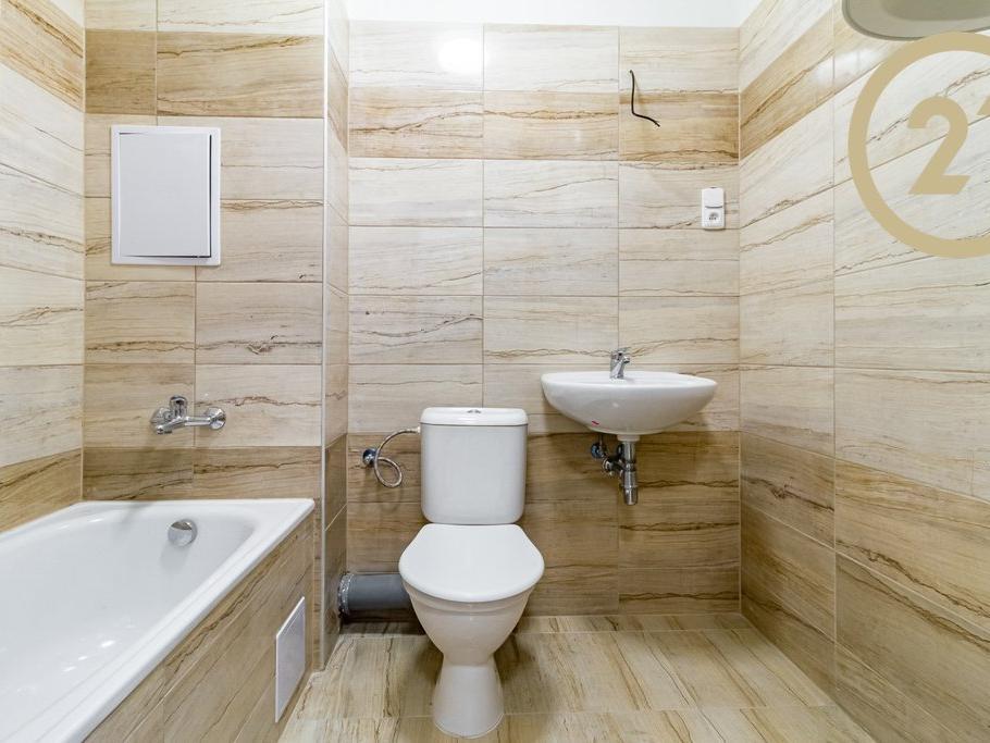 Pronájem 2+kk, Kladno - Wolkerova, 10200 Kč, 35 m2