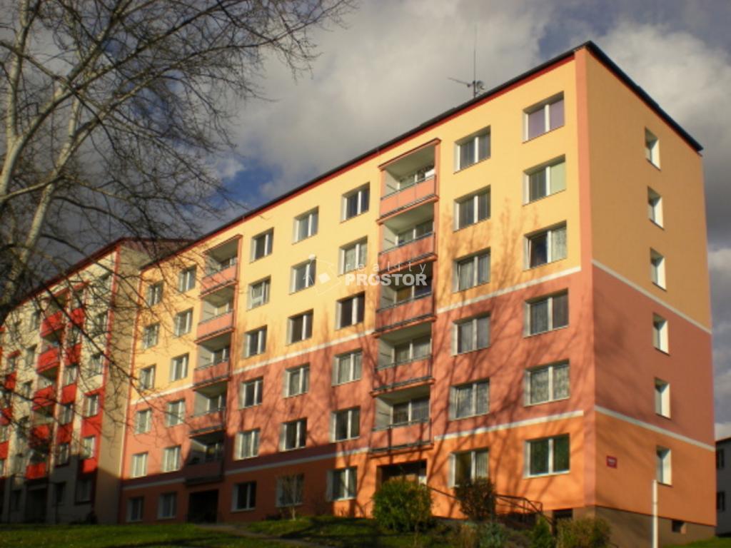 Pronájem 3+1, Ústí nad Labem - Hornická, 7500 Kč, 65 m2