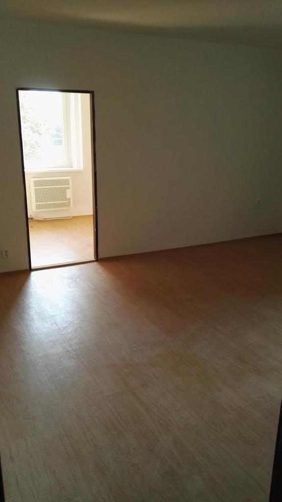 Pronájem 1+1, Ústí nad Labem - Vojanova, 3500 Kč, 43 m2