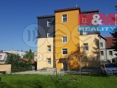 Pronájem 1+1, Liberec - Havlíčkova, 7200 Kč, 30 m2