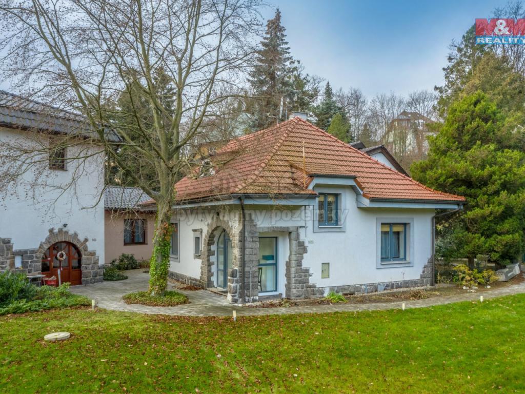 Pronájem dům, Liberec - Josefinino údolí, 24000