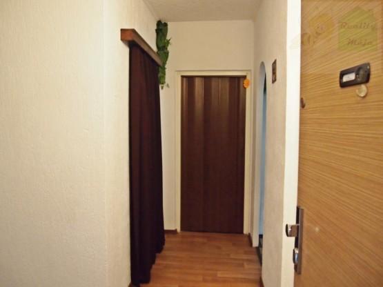 Pronájem 3+1, Ústí nad Labem - Pincova, 10000 Kč, 68 m2