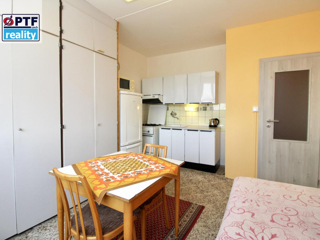 Pronájem 1+1, Plzeň - Tachovská, 8500 Kč, 39 m2