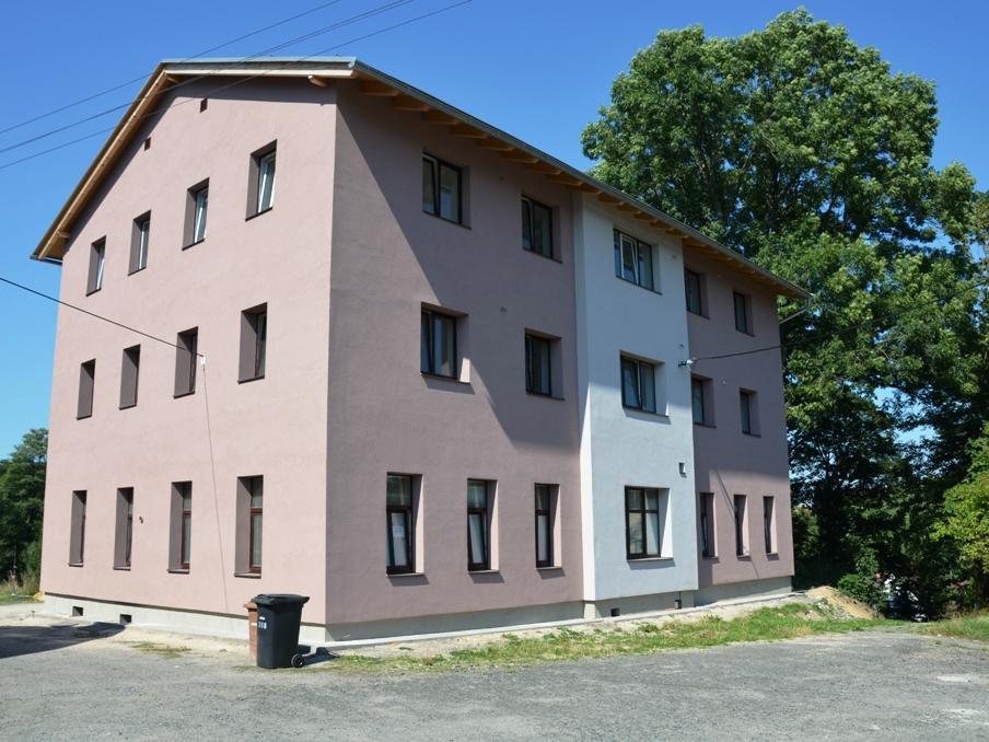 Pronájem 2+kk, Liberec - U statku, 10500 Kč, 63 m2