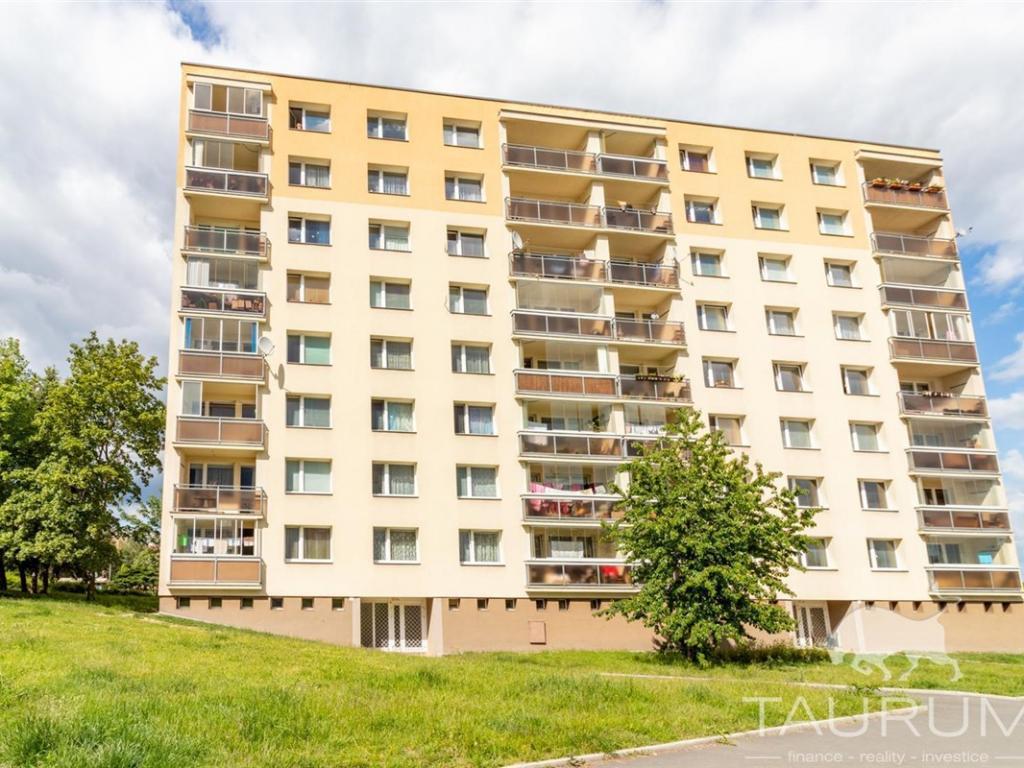 Byt 4+1 na pronájem, Plzeň