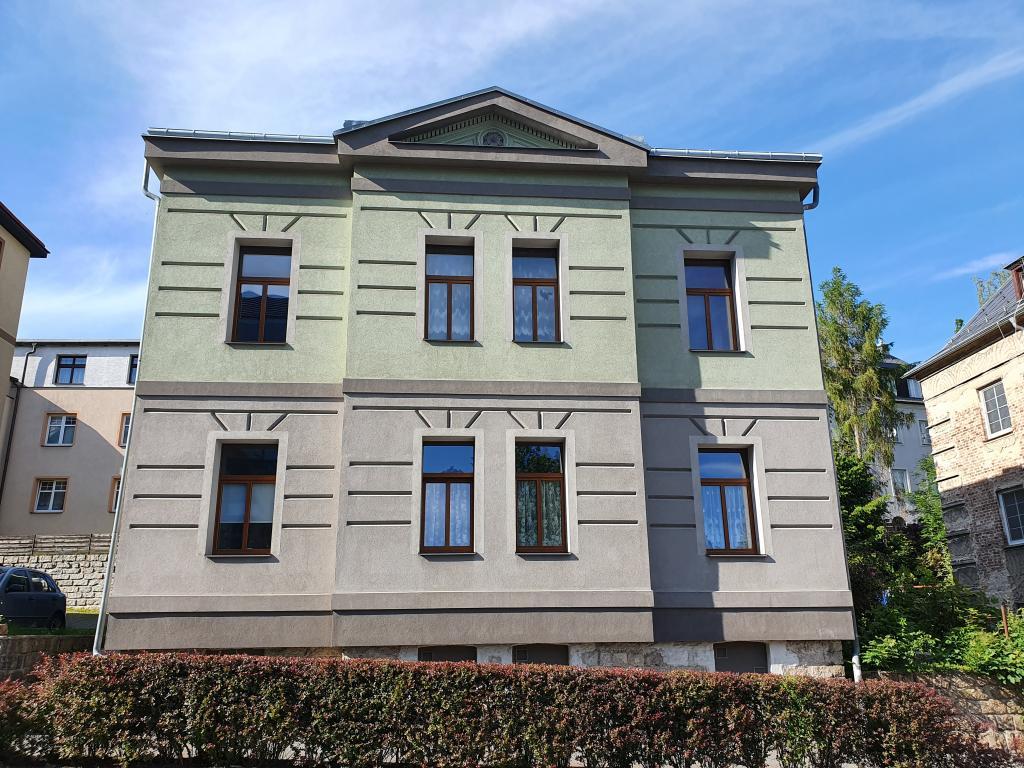 Byt 4+1 na pronájem, Liberec