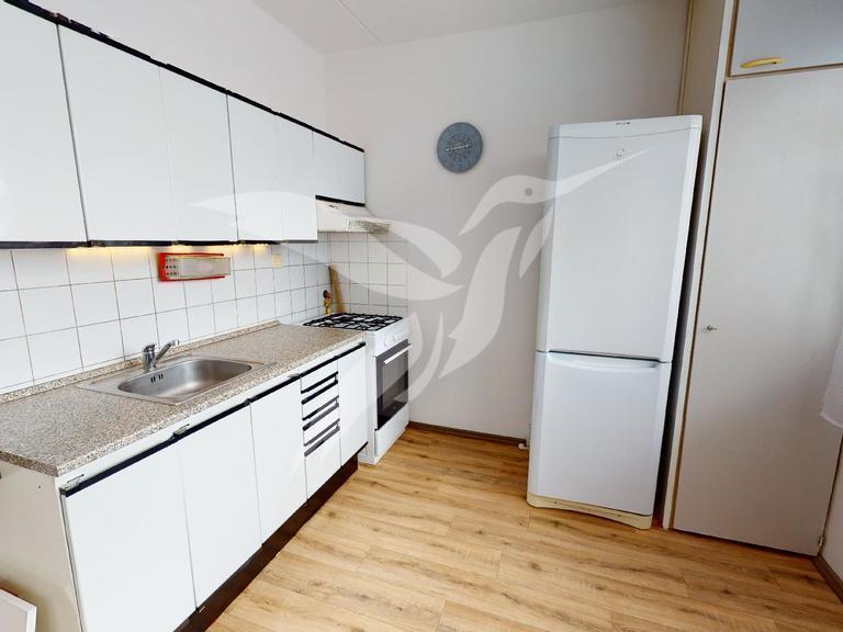 Pronájem 1+1, Plzeň - Žlutická, 8200 Kč, 39 m2