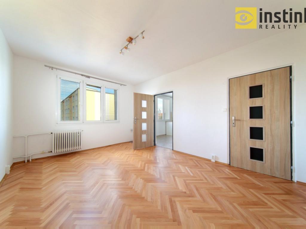 Pronájem 1+1, Plzeň - Baarova, 8490 Kč, 38 m2