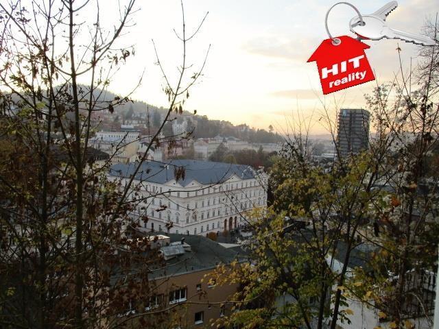 Pronájem 2+1, Karlovy Vary - Ondřejská, 5000 Kč, 64 m2